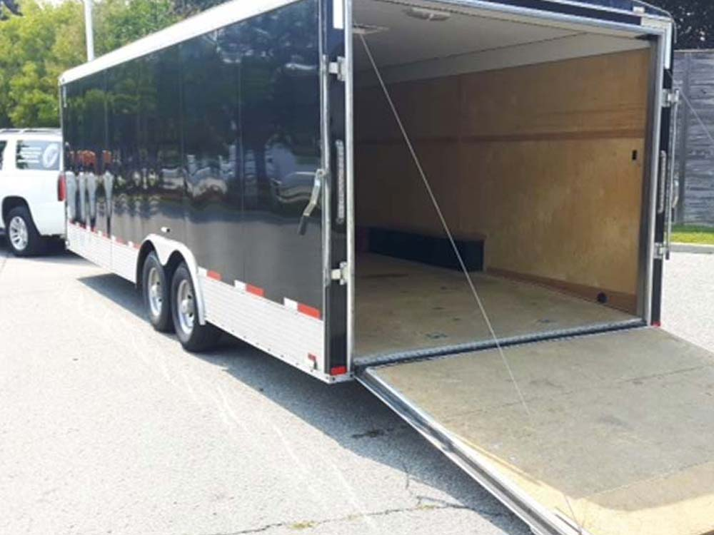 Trailer Rental Toronto Car Lift Installers And Car Storage Company